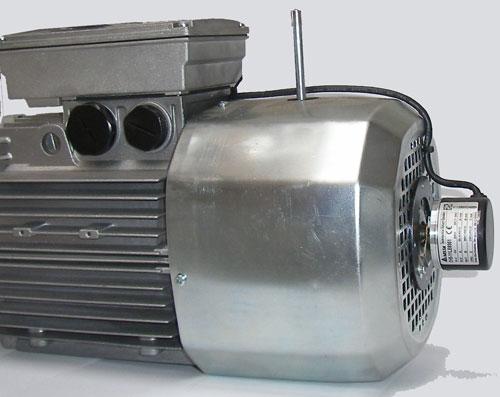 encoderes motor